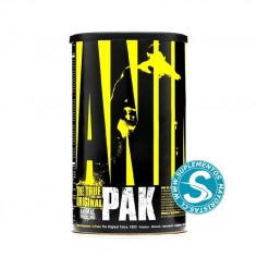 Animal Pak 44 pack -...