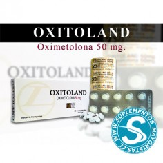 Vitamina Oxito 50 mg -...