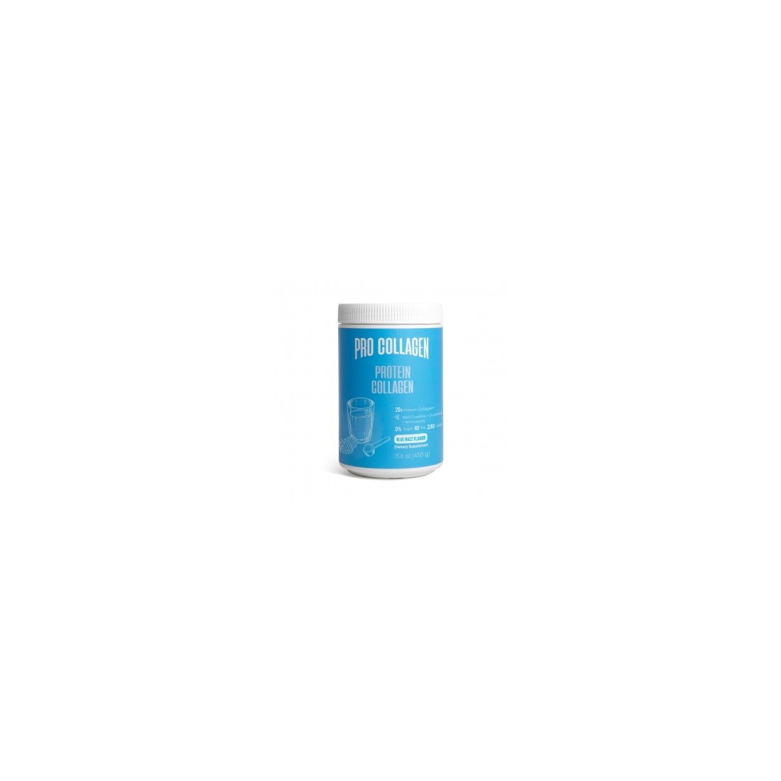 Protein Collagen 450g - Procollagen